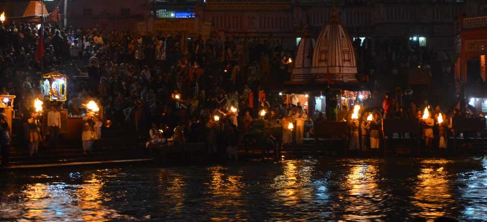 evening_aarti_at_haridwar